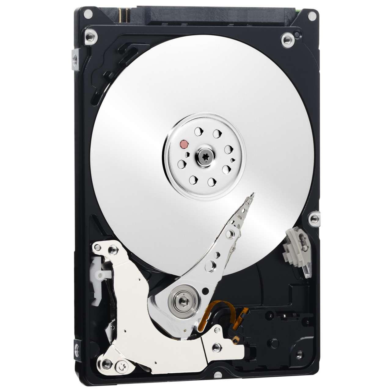 HDD WD Black WD1003FZEX 1TB/8,9/600/72 Sata III 64MB